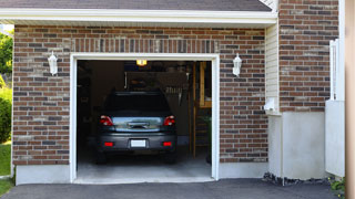 Garage Door Installation at State Thomas Dallas, Texas